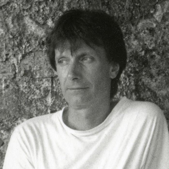 Faucon-Bernard-Artiste