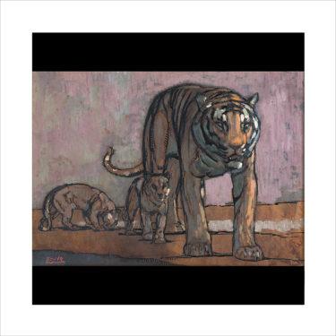 JOUVE-Paul-arts-decoratifs-toile-tigres