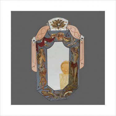 Neoclassical-mirror