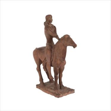 androusov-vadim-arts-decoratifs-objets-cavalier