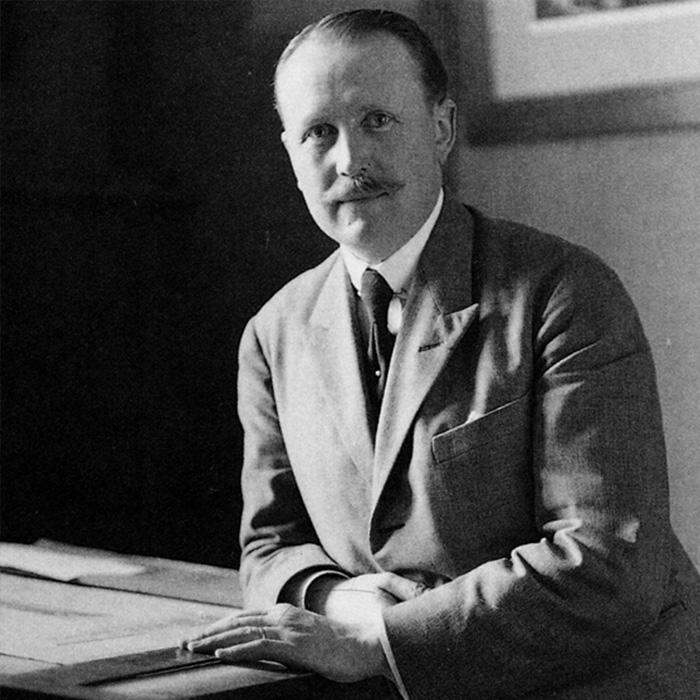 Edgar Brandt
