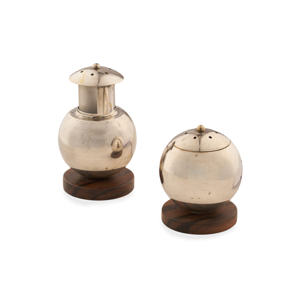 Lampe brûle-parfum 1930