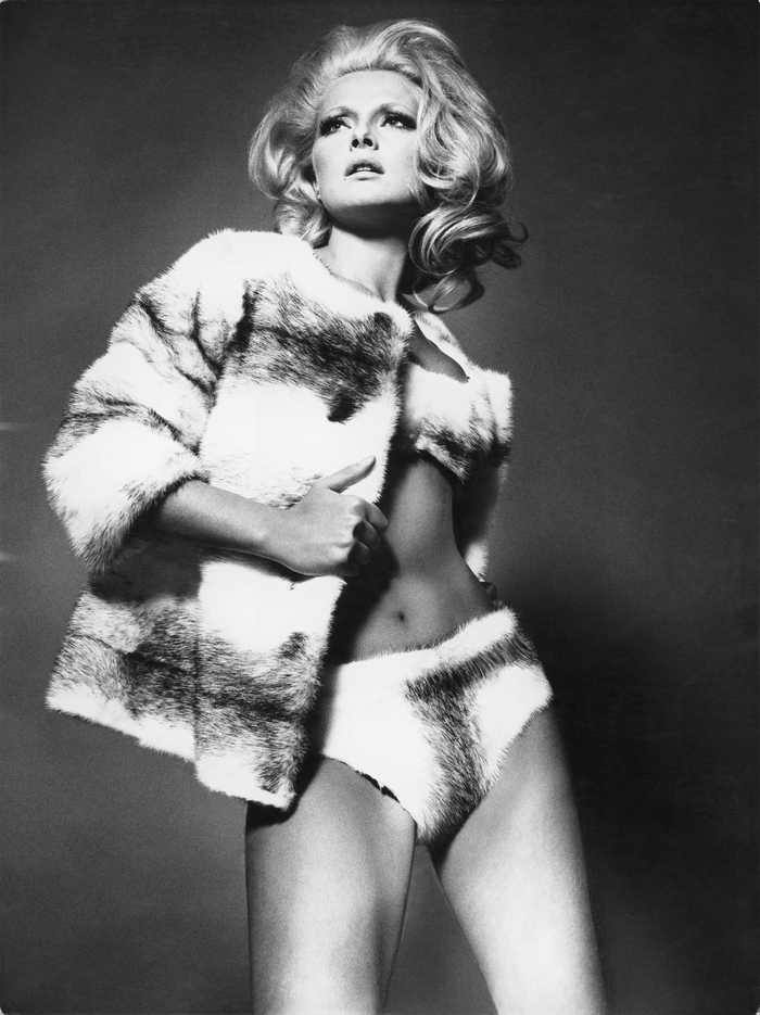 willy rizzo virna lisi 1961