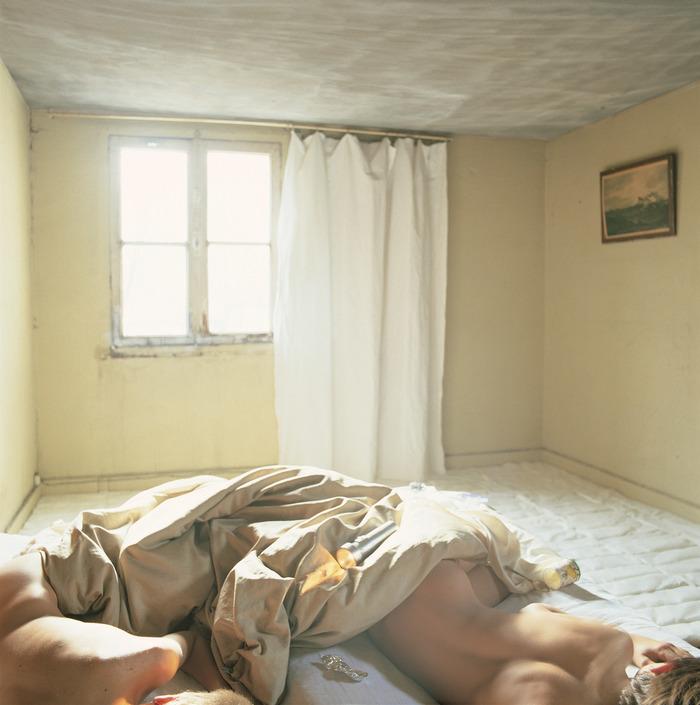 bernard faucon la premiere chambre