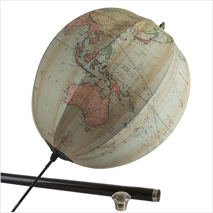 Globe cane