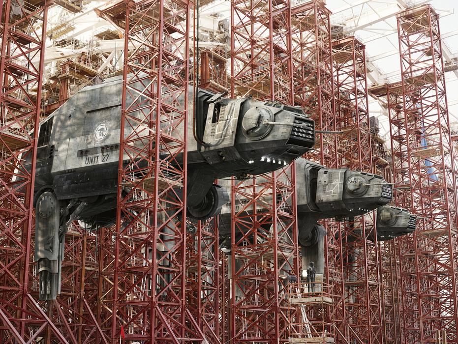 cedric delsaux AT-CW1 restoration