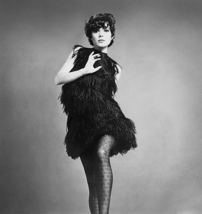 Elsa Martinelli Chanel Willy Rizzo