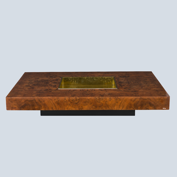 Table TRV Rizzo laiton
