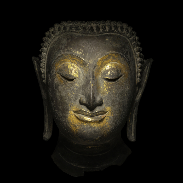 jean-baptiste huynh guimet tete de buddha 1