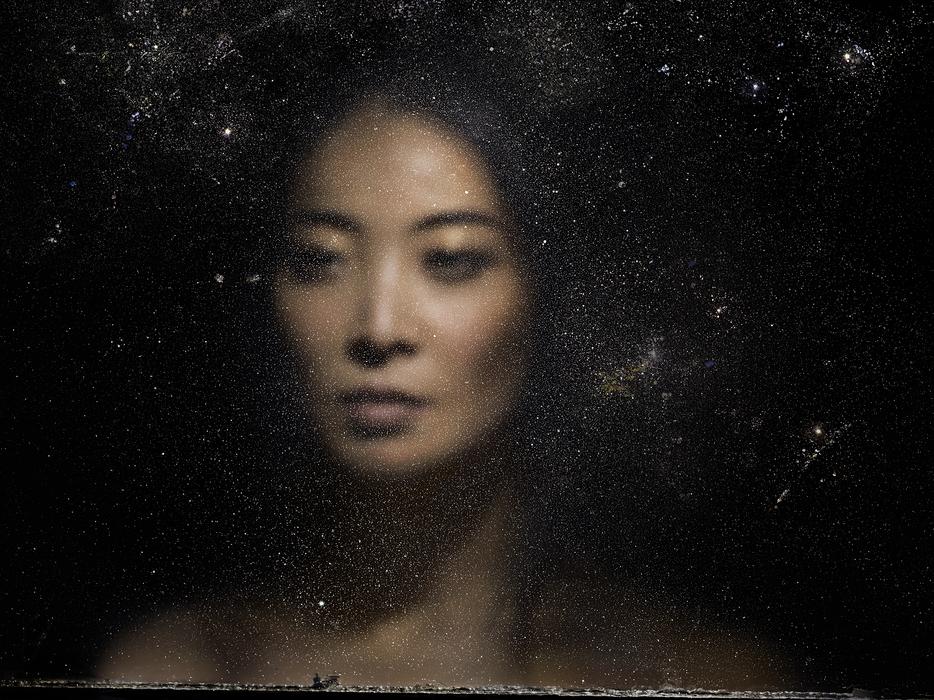 Photo huynh reflection