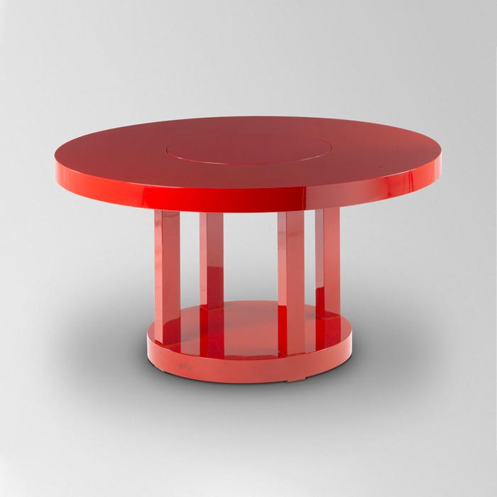 Table Lazy susan Rizzo