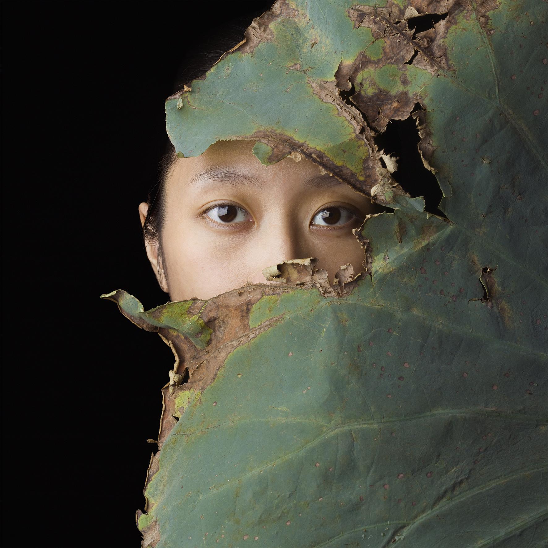 HUYEN - Lotus © Jean-Baptiste HUYNH, 2015