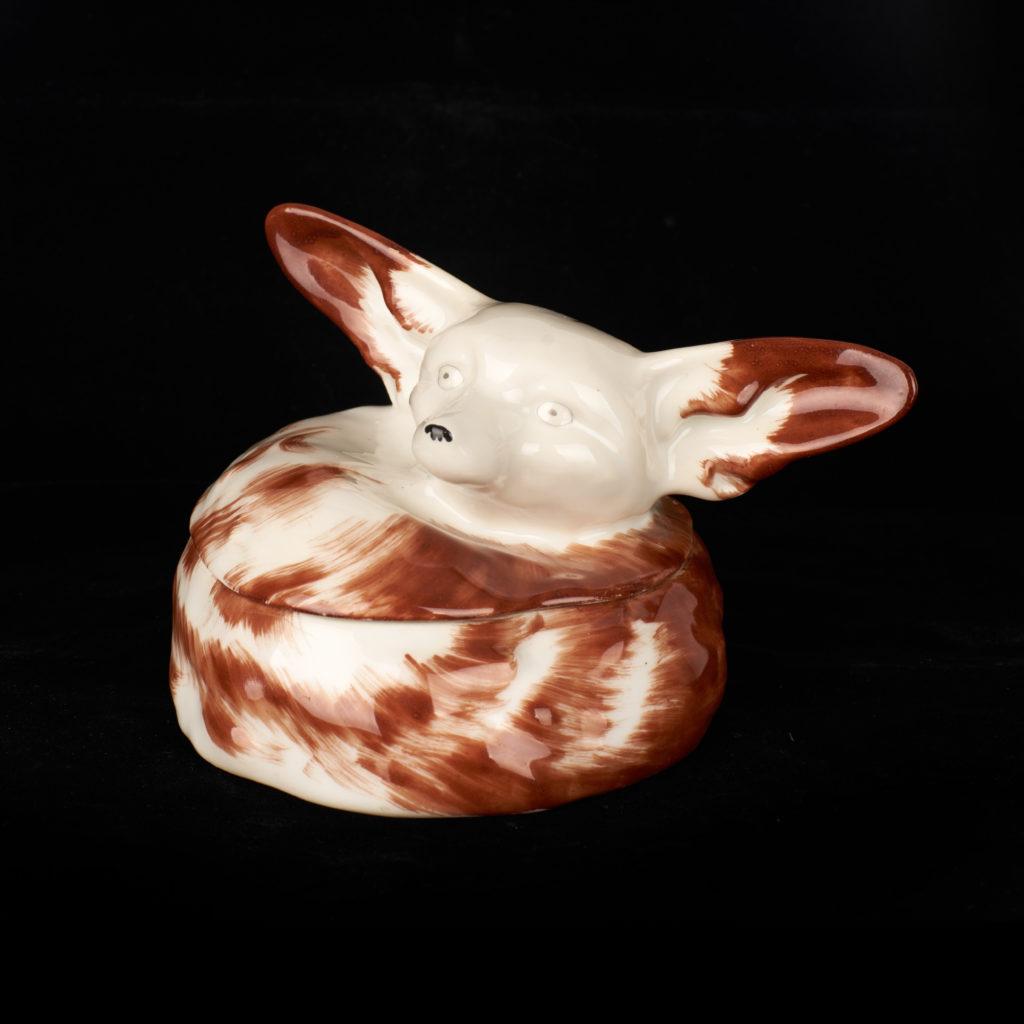 Porcelaine Fennec Sandoz